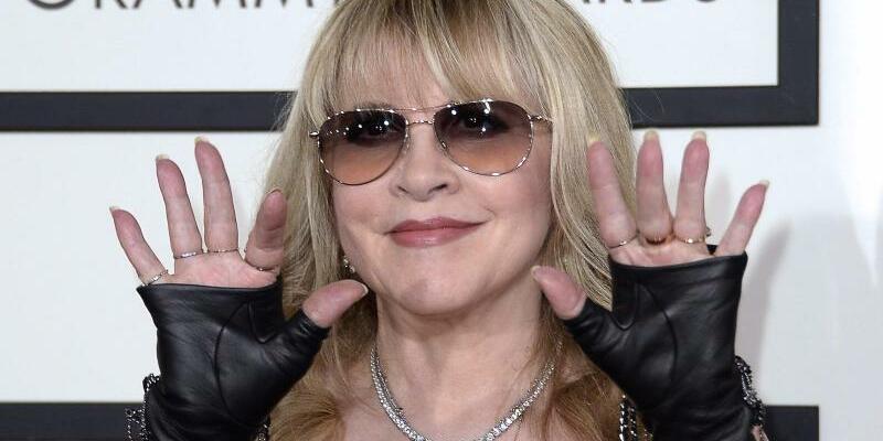 Stevie Nicks - Foto: Michael Nelson