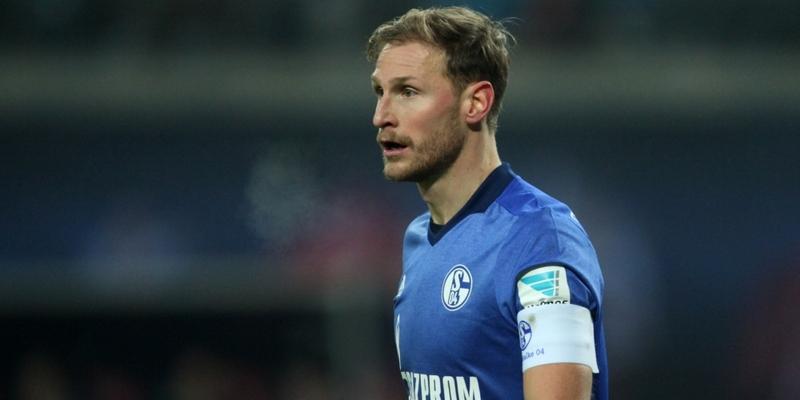 Benedikt Höwedes (Schalke) - Foto: über dts Nachrichtenagentur