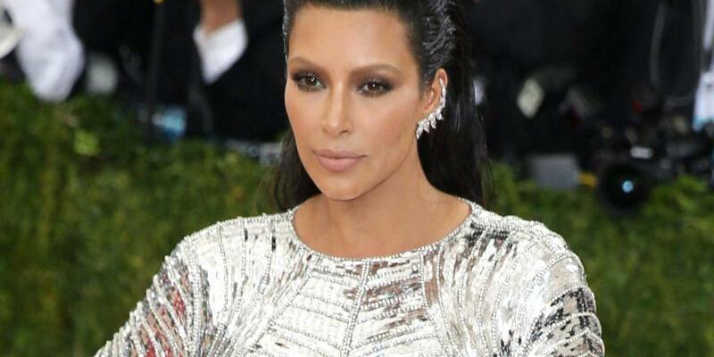 Kim Kardashian - Foto: Justin Lane