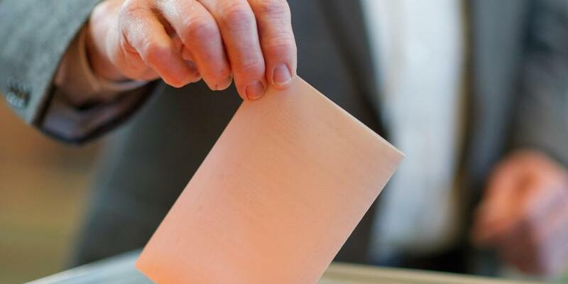 Landtagswahl Saarland - Foto: Uwe Anspach/Archiv