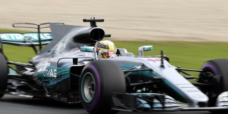 Lewis Hamilton - Foto: Andrew Brownbill
