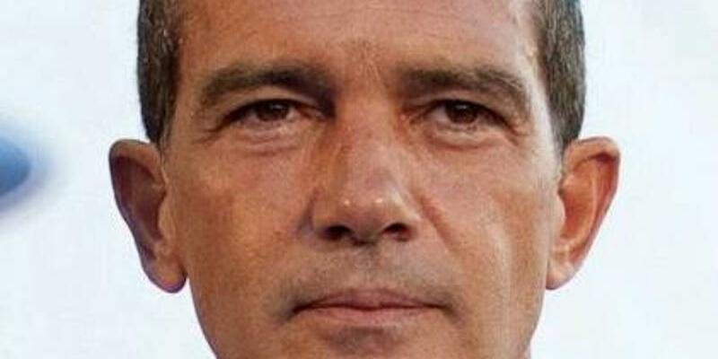 Antonio Banderas - Foto: Jorge Zapata