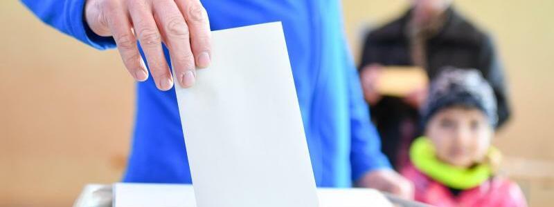 Landtagswahl Saarland - Foto: Uwe Anspach