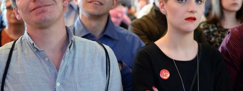 Enttäuschung bei der SPD - Foto: Roland Holschneider