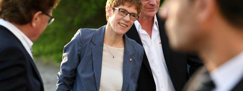 Landtagswahl im Saarland - Foto: Boris Roessler