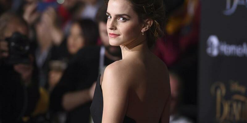 Emma Watson - Foto: Jordan Strauss/Invision