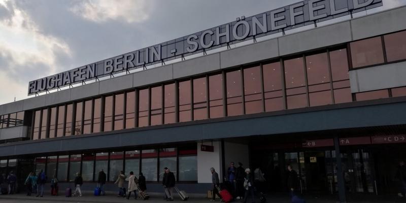 Flughafen Berlin-Schönefeld - Foto: über dts Nachrichtenagentur