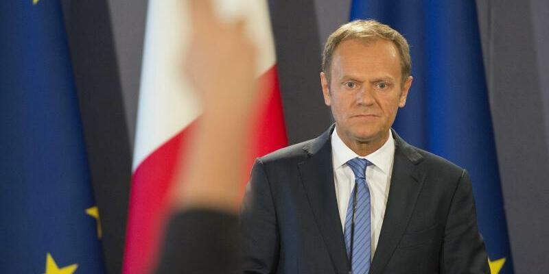 EU-Verhandlungsposition für den  Brexit - Foto: Rene Rossignaud