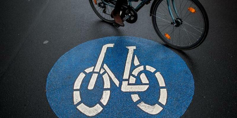 Fahrradverkehr - Foto: Hauke-Christian Dittrich