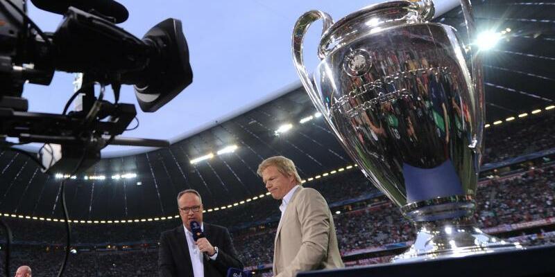 Free-TV - Foto: Tobias Hase