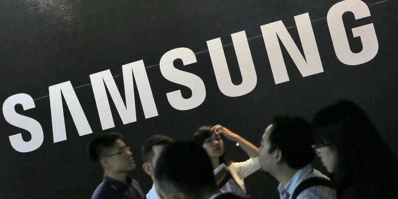 Samsung - Foto: Ritchie B. Tongo