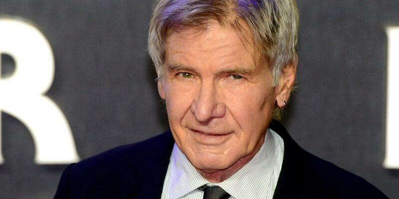 Harrison Ford - Foto: Anthony Devlin
