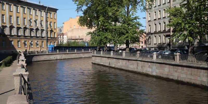 Kanäle in St. Petersburg - Foto: über dts Nachrichtenagentur