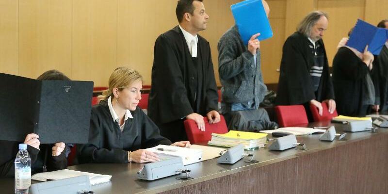 Urteile in Misshandlungsprozess - Foto: David Young
