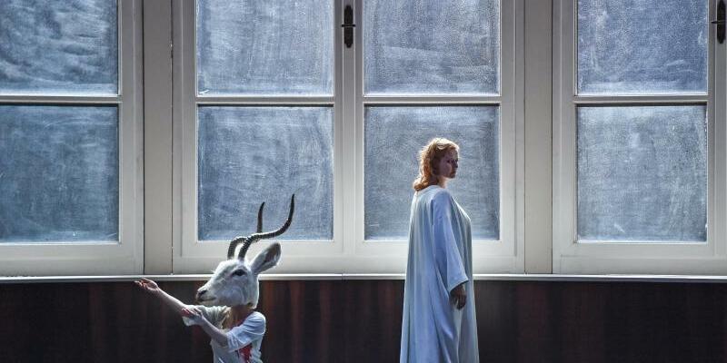 Die Frau ohne Schatten - Foto: Hans Jörg Michel/Staatsoper im Schiller Theater