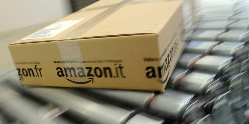 Amazon - Foto: Henning Kaiser/Symbolbild