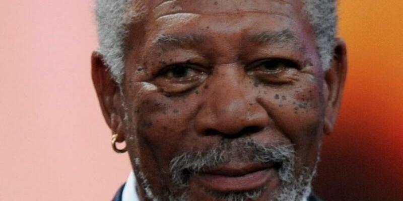 Morgan Freeman - Foto: Maurizio Gambarini