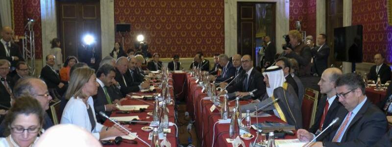 G7-Außenministertreffen - Foto: Riccardo Dalle Luche