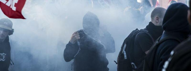 Protest - Foto: Davie Bosco