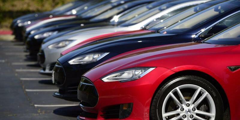 Tesla - Foto: John G. Mabanglo