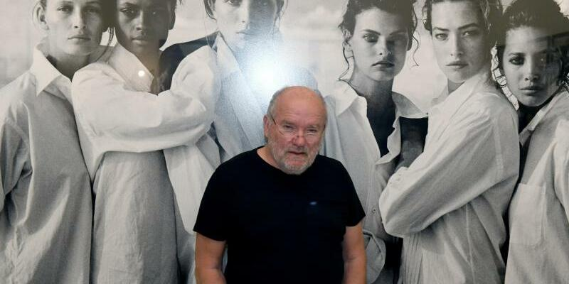 Peter Lindbergh - From Fashion to Reality - Foto: Felix Hörhager