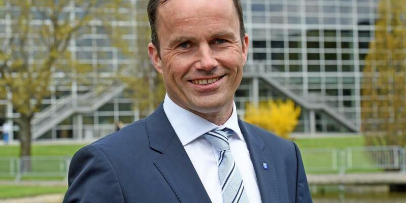 Jochen Köckler - Foto: Holger Hollemann