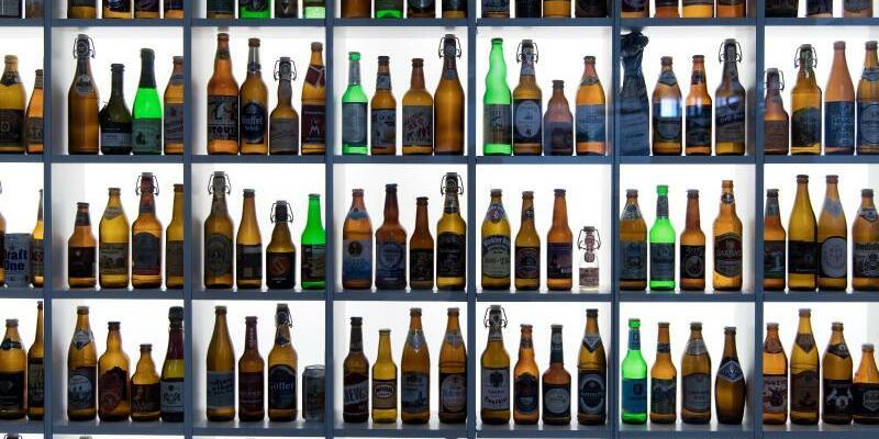 Bierflaschen - Foto: Sven Hoppe