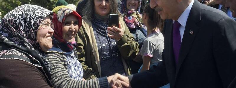 Oppositionsführer Kilicdaroglu - Foto: AP/dpa
