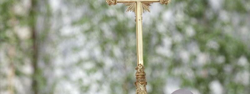 Papst - Foto: Andrew Medichini