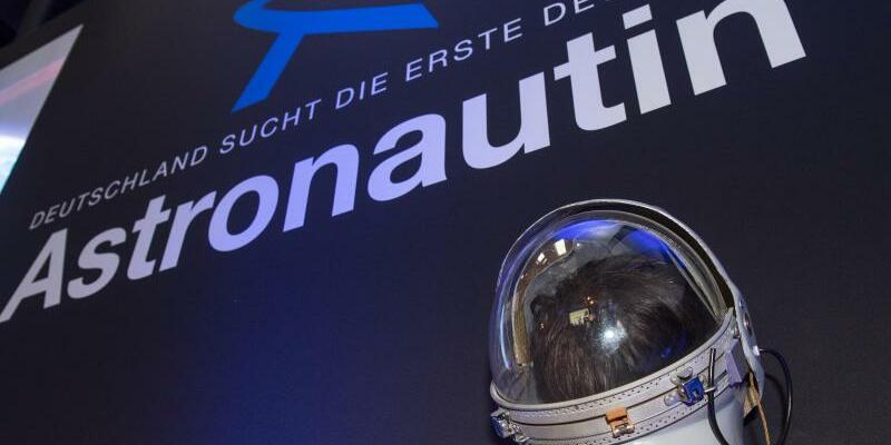 «Die Astronautin» - Foto: Ina Wagner