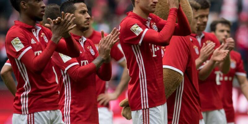 Bayern - Foto: Sven Hoppe