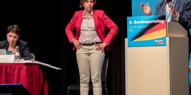 AfD-Bundesparteitag - Foto: Michael Kappeler