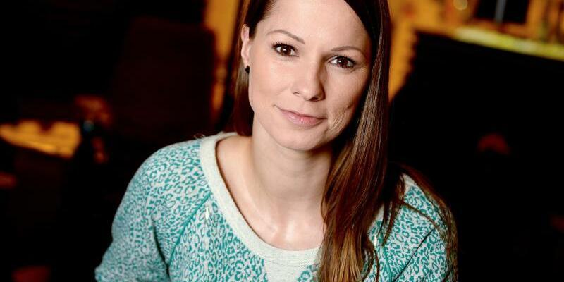 Christina Stürmer - Foto: Britta Pedersen