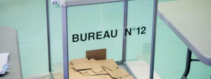 Wahlscheine - Foto: Kay Nietfeld
