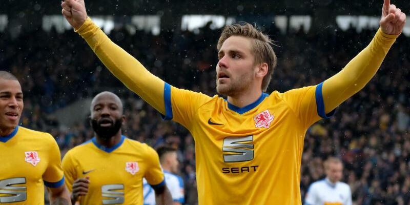 Eintracht Braunschweig - Foto: Peter Steffen