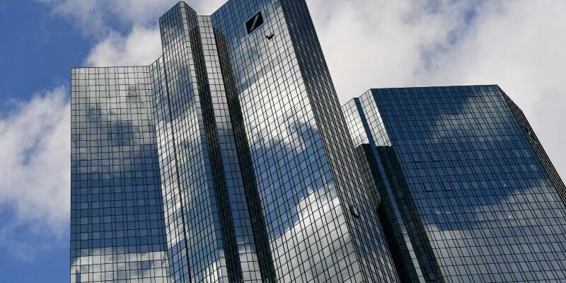 Deutsche Bank - Foto: Arne Dedert