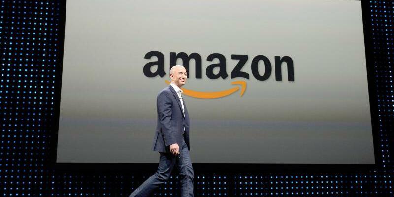 Amazon - Foto: Michael Nelson