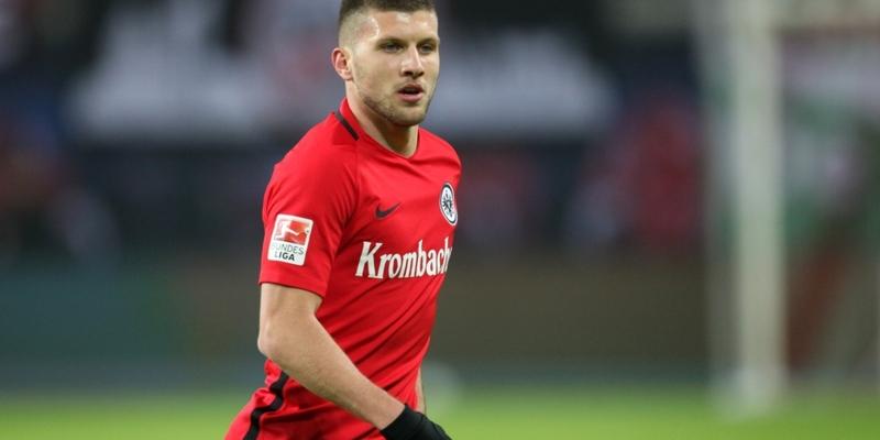 Ante Rebić (Eintracht Frankfurt) - Foto: über dts Nachrichtenagentur
