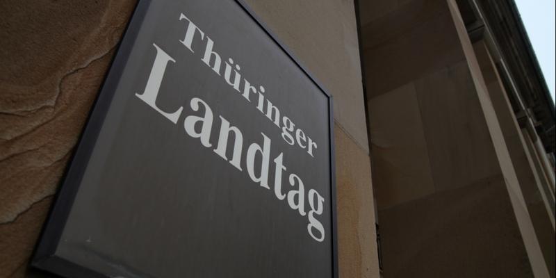 Thüringer Landtag - Foto: über dts Nachrichtenagentur