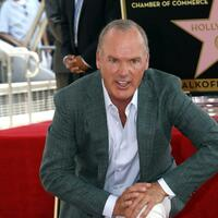 Michael Keaton - Foto: Paul Buck