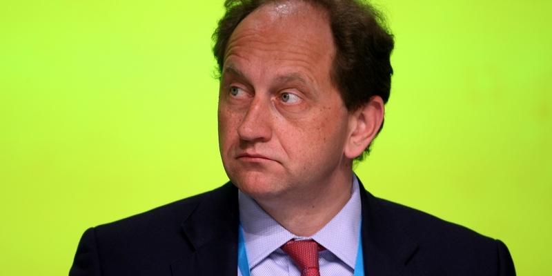 Alexander Graf Lambsdorff - Foto: über dts Nachrichtenagentur