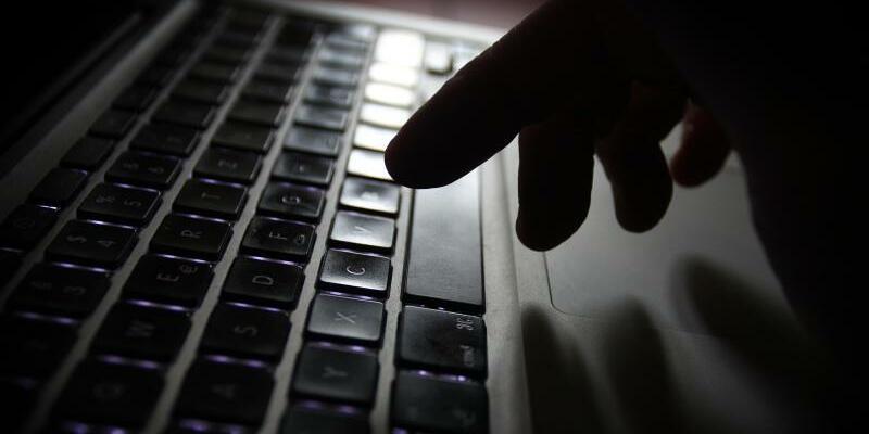 Cyber-Kriminalität - Foto: Karl-Josef Hildenbrand