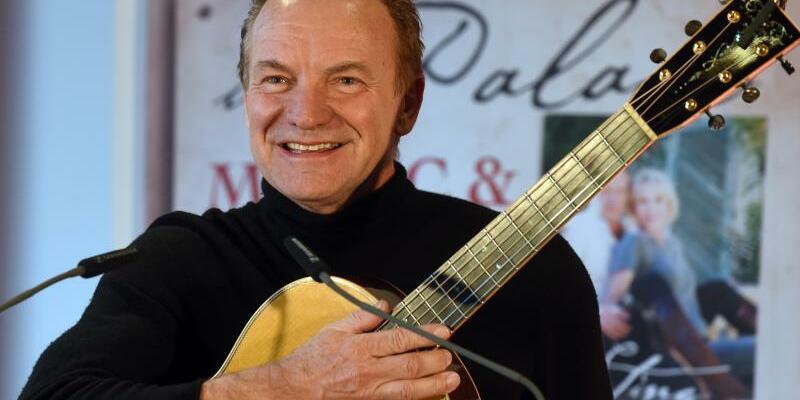 Sting - Foto: Horst Ossinger