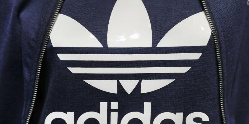 Adidas - Foto: Adidas verzeichnet kräftige Zuwächse in Nordamerika und China. Foto:Daniel Karmann