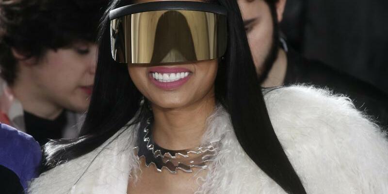 Nicki Minaj - Foto: Thibault Camus