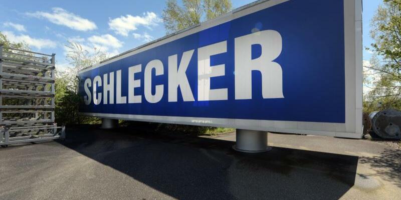 Fortsetzung Schleckerprozess - Foto: Stefan Puchner