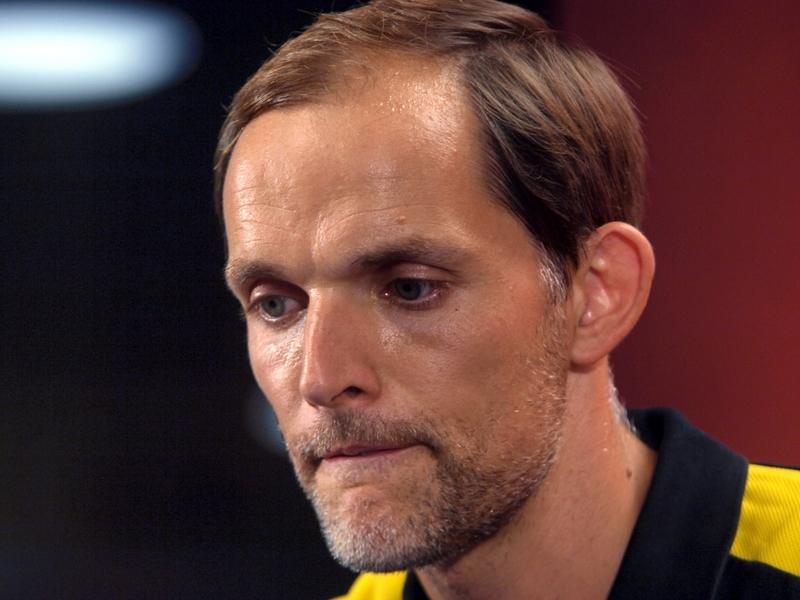 Thomas Tuchel (BVB) - Foto: über dts Nachrichtenagentur