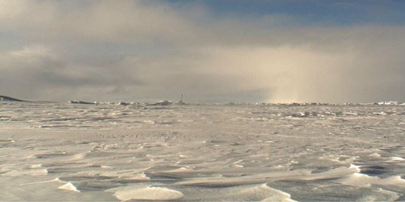 Eis am Nordpol - Foto: über dts Nachrichtenagentur