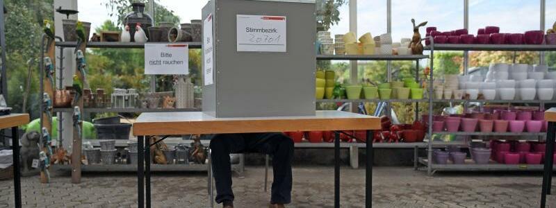 Wählen gehen - Foto: Henning Kaiser