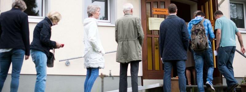 31 Parteien stehen zur Wahl - Foto: Marius Becker
